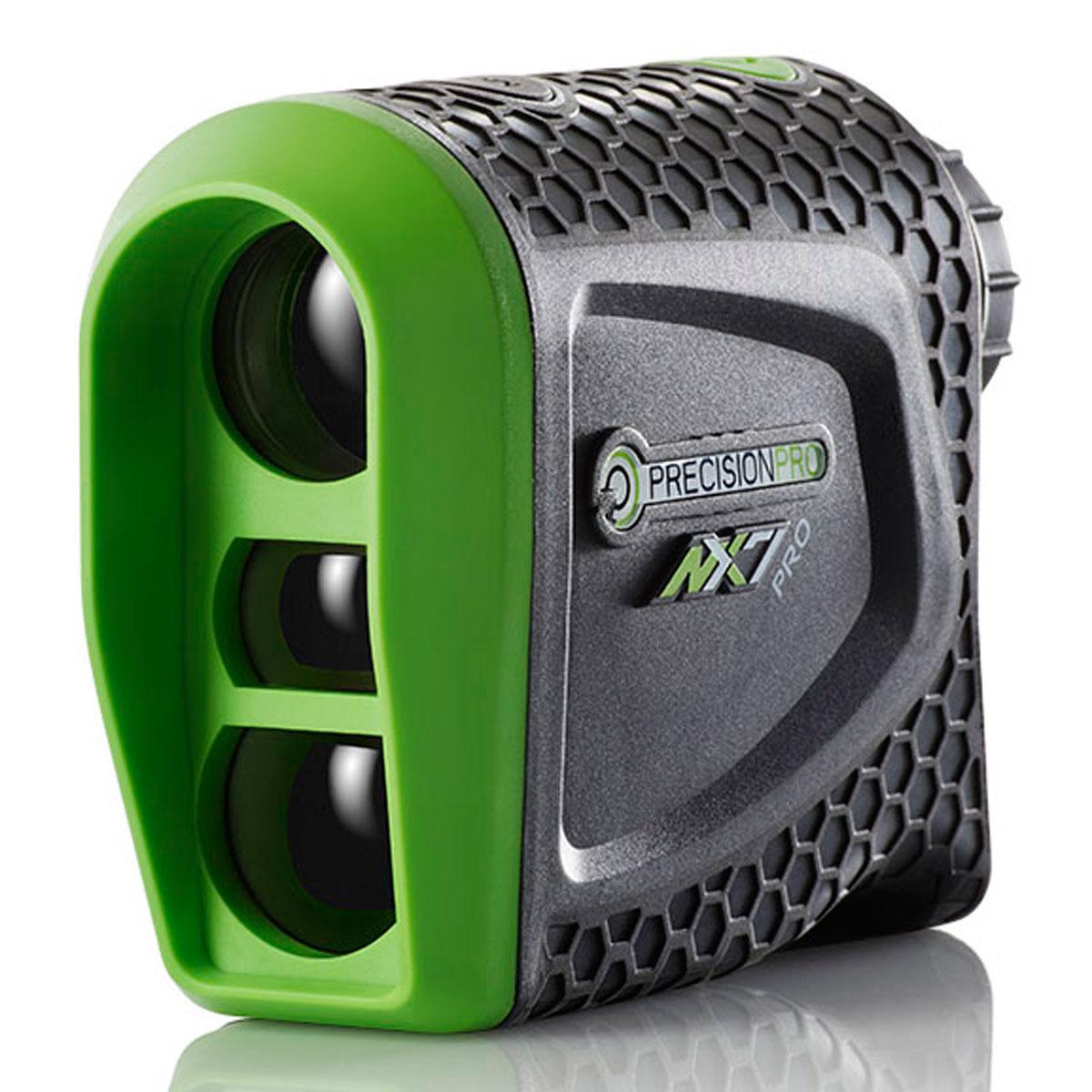【父の日ギフト】プレシジョン プロ PRECISION PRO NX7 Pro[GSP ナビ 距離測定器 レーザー 高低差 計測器 ファインダー ]
