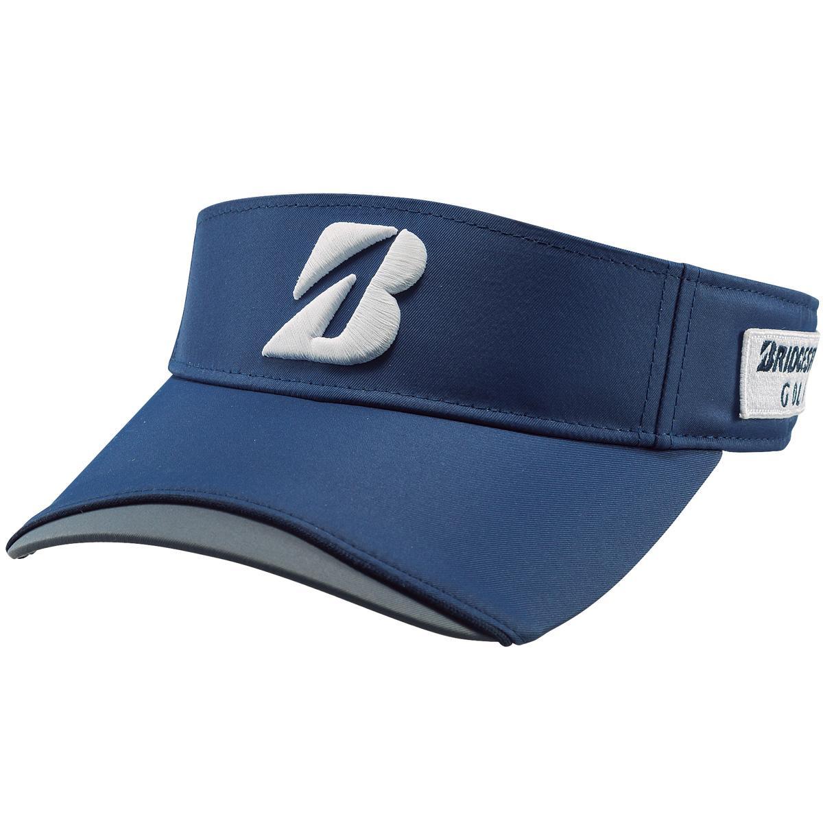 信用 13時までの注文であす楽対応 土日祝も出荷可 ブリヂストン BRIDGESTONE 新品 GOLF プロモデルサンバイザー ゴルフ 帽子メンズ セール ゴルフウェア 値下げ