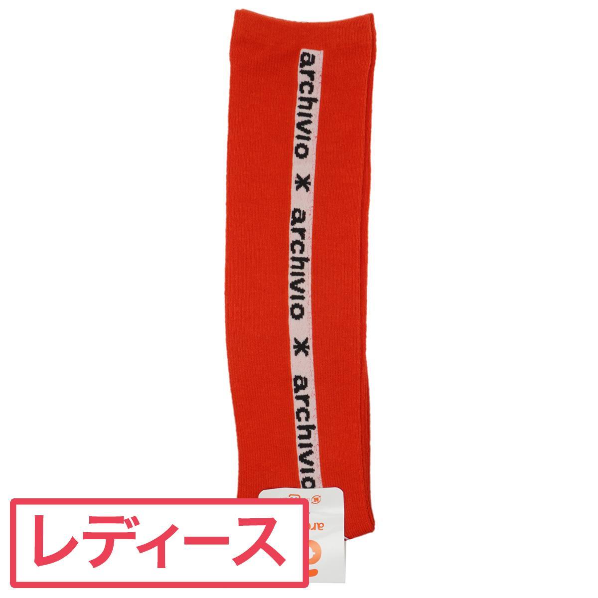 13時までの注文であす楽対応 アルチビオ archivio 日本最大級の品揃え メーカー直送 ソックス レディス
