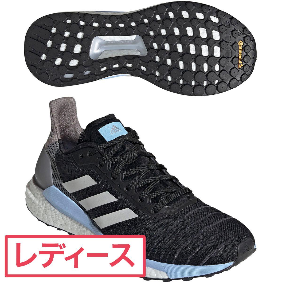 アディダス Adidas ソーラーグライド シューズ レディス