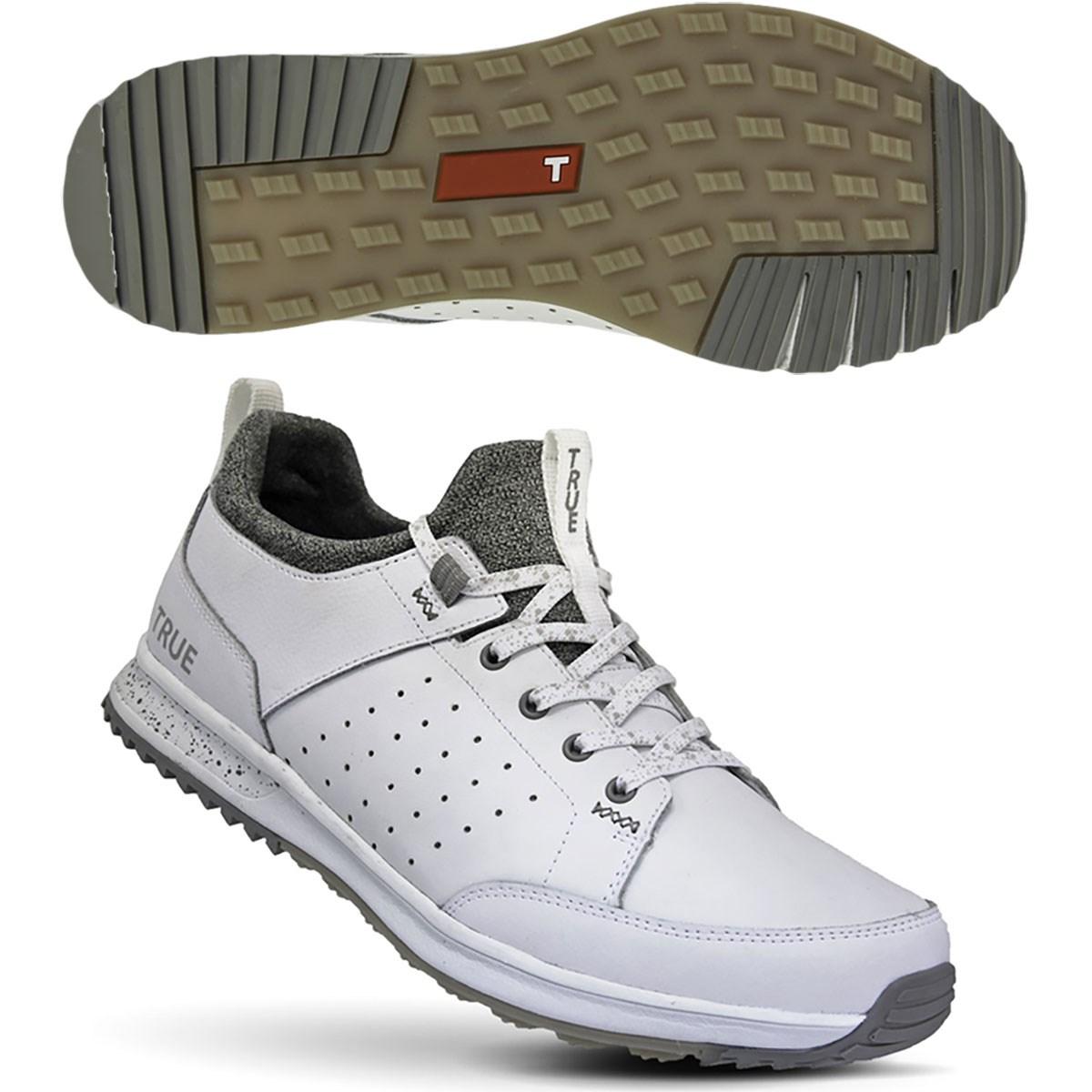 TRUE linkswear トゥルーリンクスウェア OUTSIDER シューズ[ゴルフ用品 GOLF GDO シューズ 靴 メンズ 男性用 メンズシューズ スポーツシューズ メンズスポーツシューズ おしゃれ スポーツ用品 通販 ]