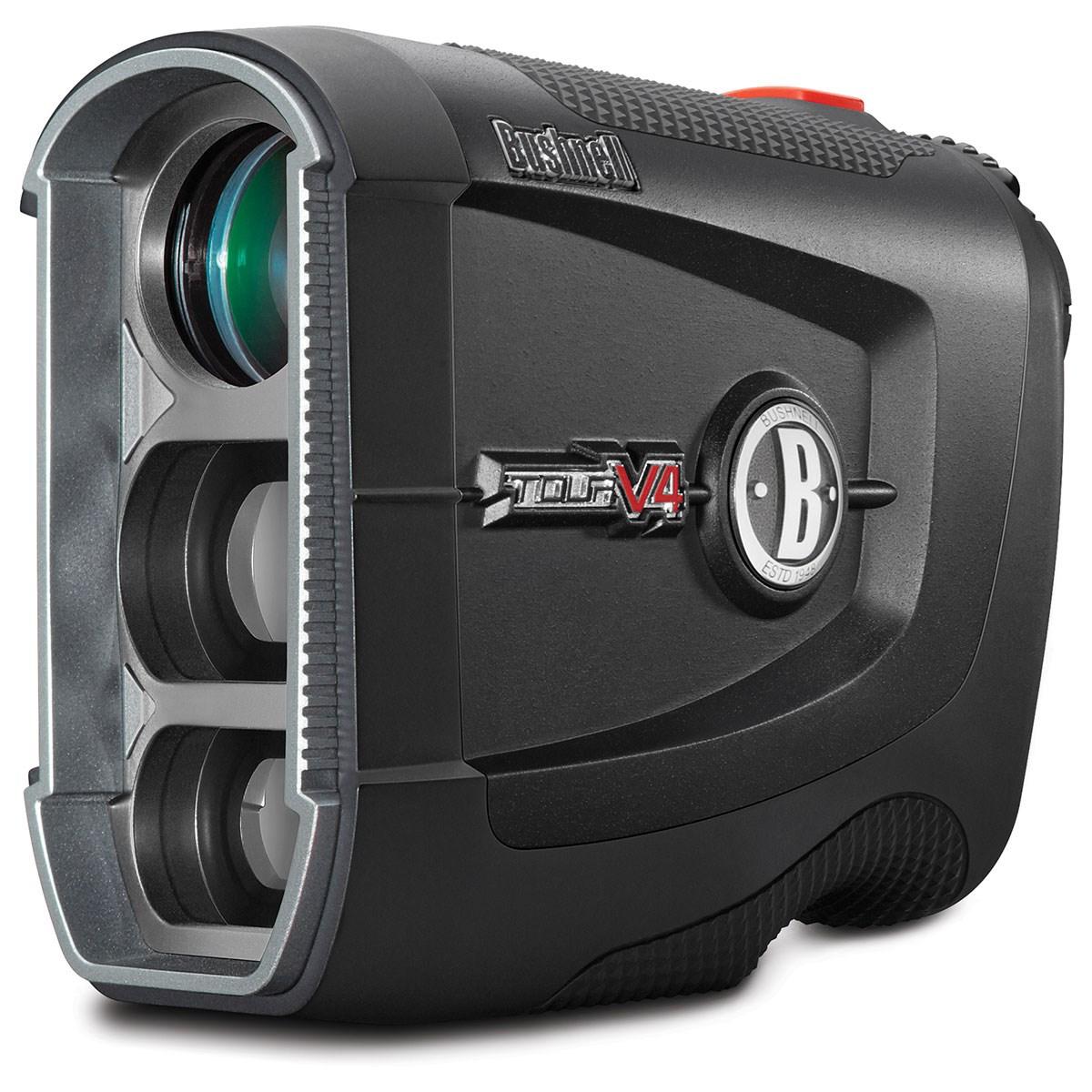 ゴルフ 距離測定器 レーザー ブッシュネル Bushnell ピンシーカーツアーV4ジョルト ゴルフ用レーザー距離計