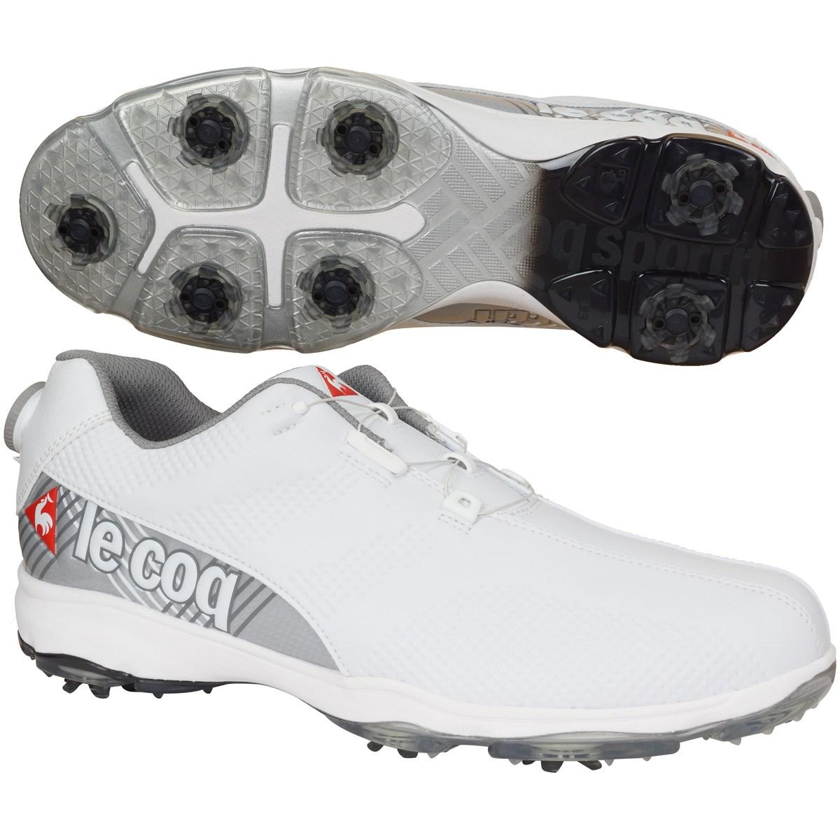 ルコックゴルフ Le coq sportif GOLF ゴルフシューズ [ゴルフ シューズ 靴 ゴルフシューズ メンズ 即納 あす楽]