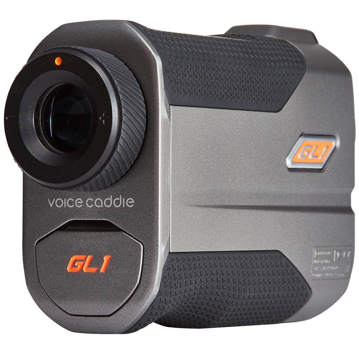 【11/30(土)0時~23時59分まで!最大2400円OFFクーポン配布♪】ボイスキャディ Voice Caddie GL1 GPS搭載 レーザー照準タイプ 距離測定器