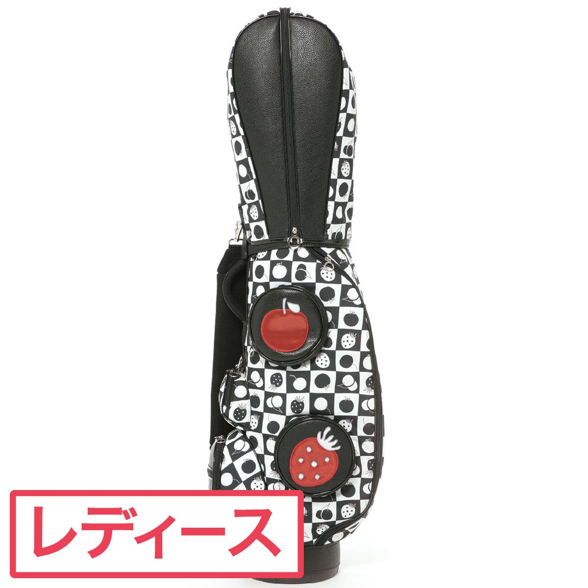 ミエコ ウエサコ NOISY NOISY NOISY ミエコ キャディバッグ ウエサコ レディス, UnDigital科学博物店:dc8de380 --- officewill.xsrv.jp