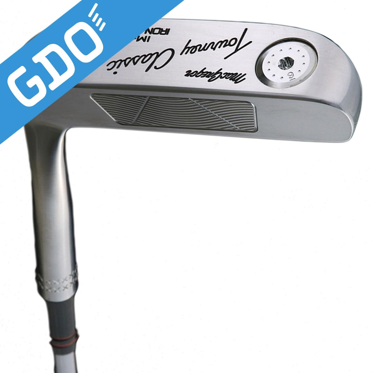 マグレガー MacGregor ターニークラシック アイアンマスター IM-G5 SP パター シャフト:N.S.PRO パター[ゴルフ用品 ゴルフ ボール ゴルフボール golf gdo ギフト 通販 ]