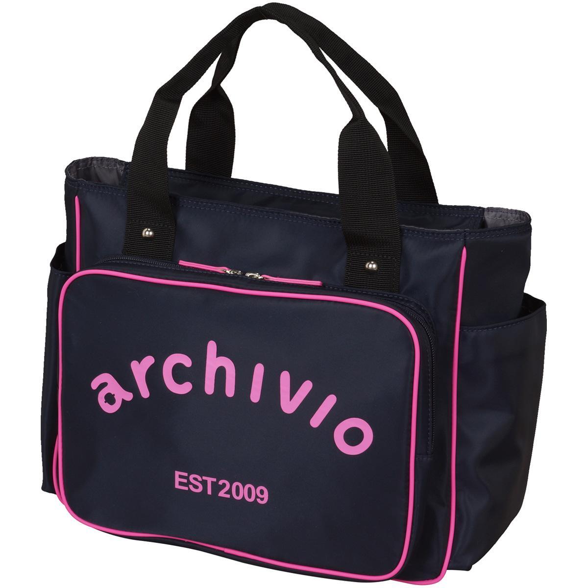 【4/14(日)までお得なクーポン配布中♪】アルチビオ archivio カートバッグ