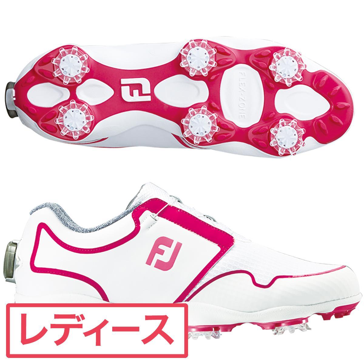 フットジョイ Foot Joy スポーツ TF Boaシューズ レディス