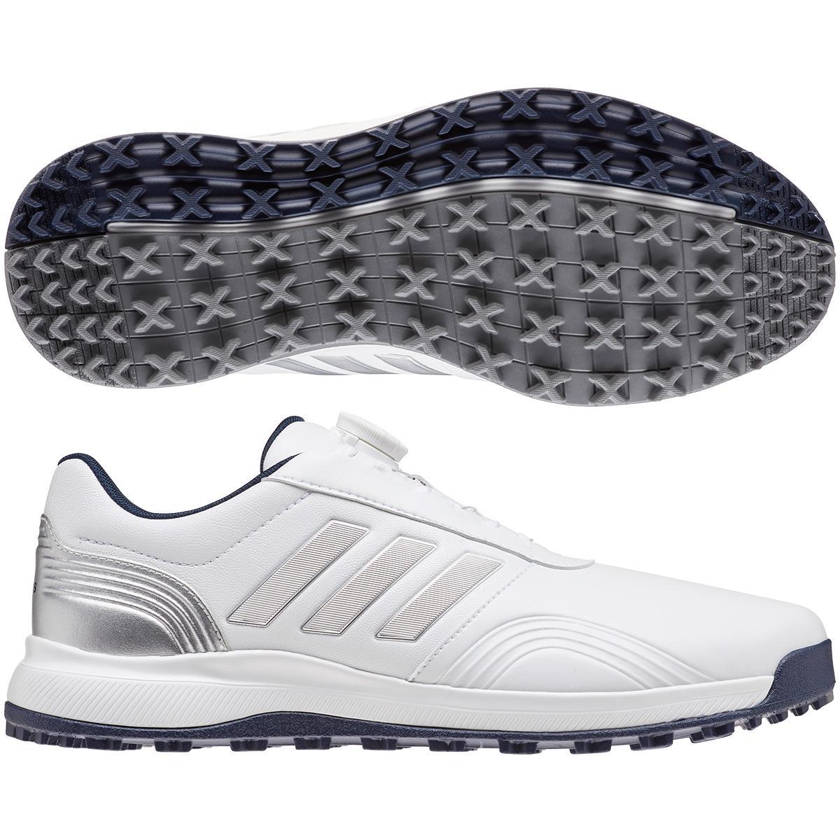 アディダス Adidas CP トラクション SLBOA シューズ