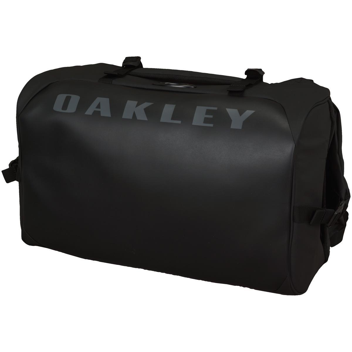 【4/30(火)・5/1(水)祝令和 時間限定クーポン実施!】オークリー OAKLEY 3WAY トレーニング ボストンバッグ