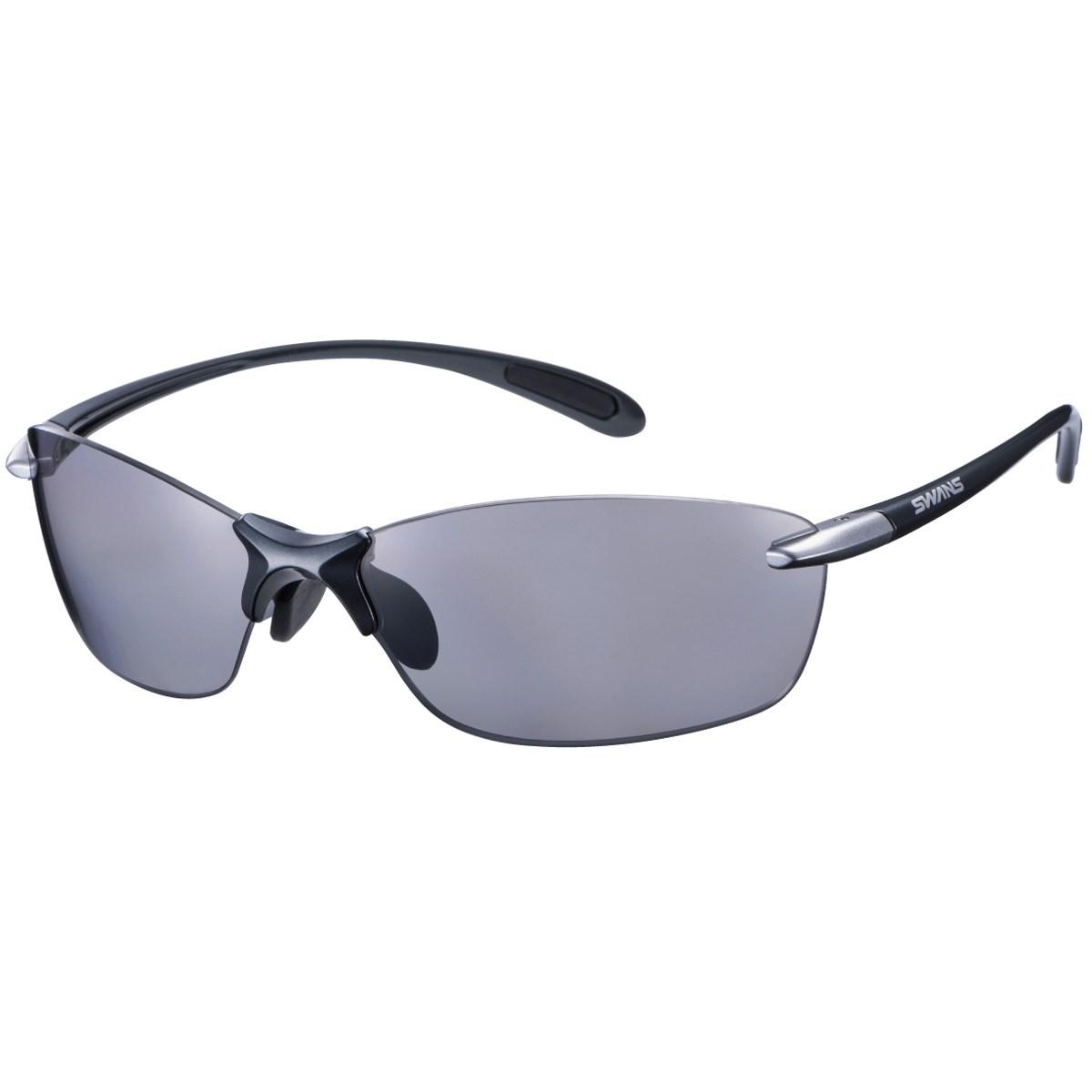 SWANS スワンズ 偏光レンズ スポーツサングラス