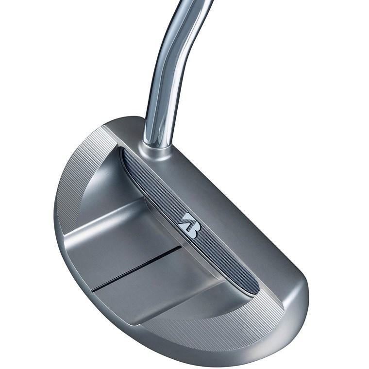 ブリヂストン BRIDGESTONE GOLF TD-02 パター シャフト:オリジナルスチール[ゴルフ用品 ゴルフ ボール ゴルフボール golf gdo ギフト 通販 ]