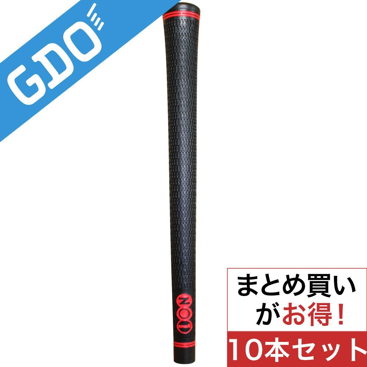 【4/14(日)までお得なクーポン配布中♪】NO1グリップ NO1Grip 50シリーズ Soft&Solid グリップ 10本セット