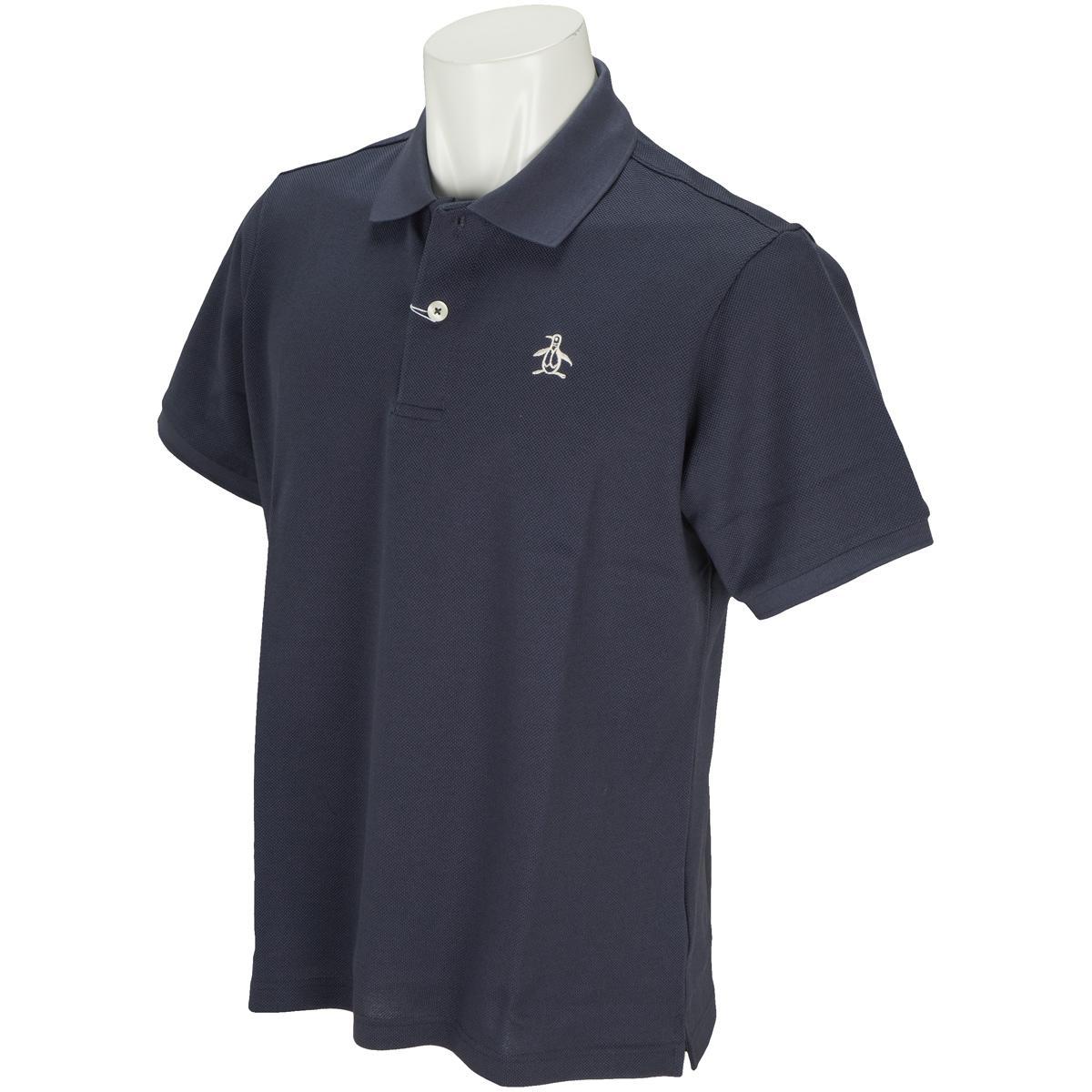 マンシングウェア Munsingwear 半袖ポロシャツ