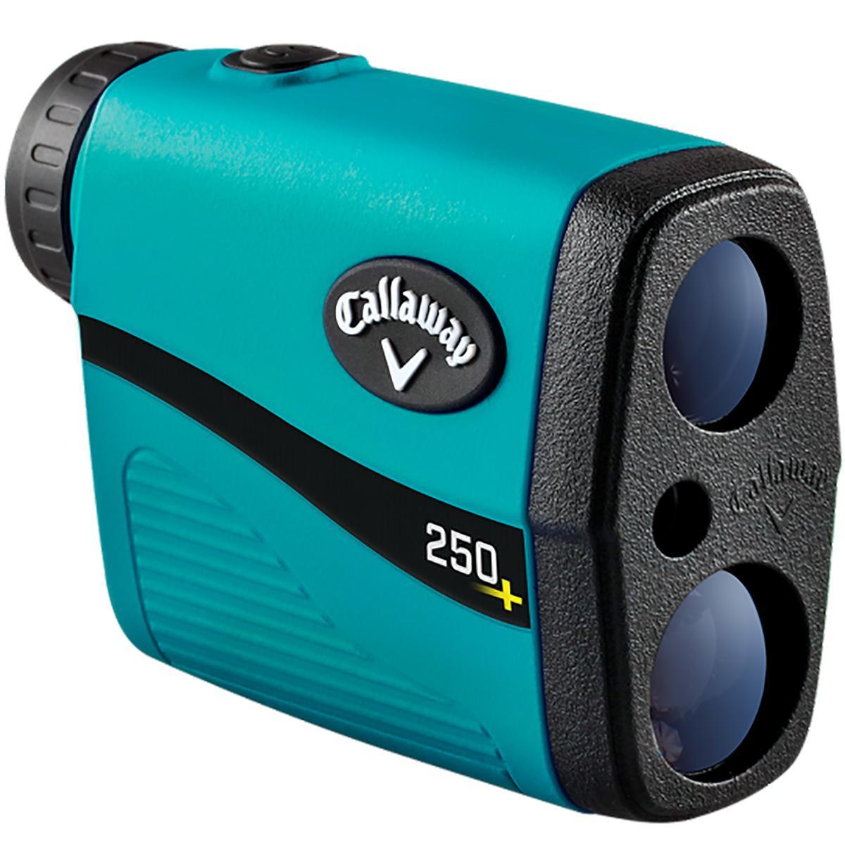 【11/30(土)0時~23時59分まで!最大2400円OFFクーポン配布♪】キャロウェイゴルフ Callaway Golf 250+ LASER RANGEFINDER[GSP ナビ 距離測定器 レーザー 高低差 計測器 ファインダー ]