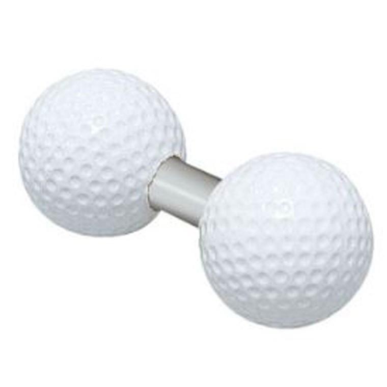 ゴルフ トレーニング用具 GDO 倉 GOLF 本物 Lite ライト G-171 ダブルパッティングボール