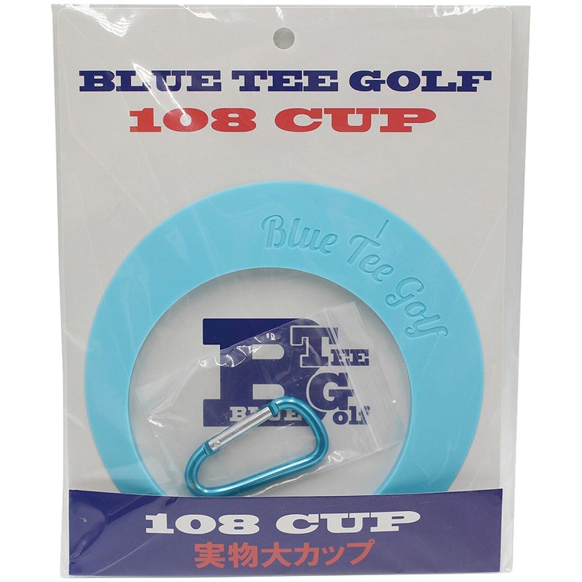 ゴルフ トレーニング用具 GDO 送料無料 激安 お買い得 キ゛フト GOLF ブルーティーゴルフ 108 TEE BLUE 新品■送料無料■ カップ