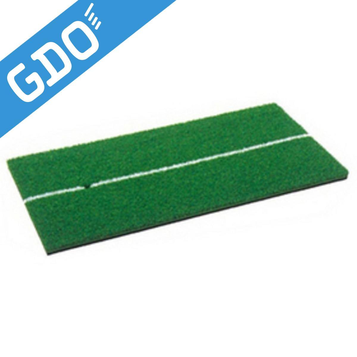 【ゴルフ トレーニング用具 GDO GOLF】 タバタ Tabata ショットマット285 GV-0285