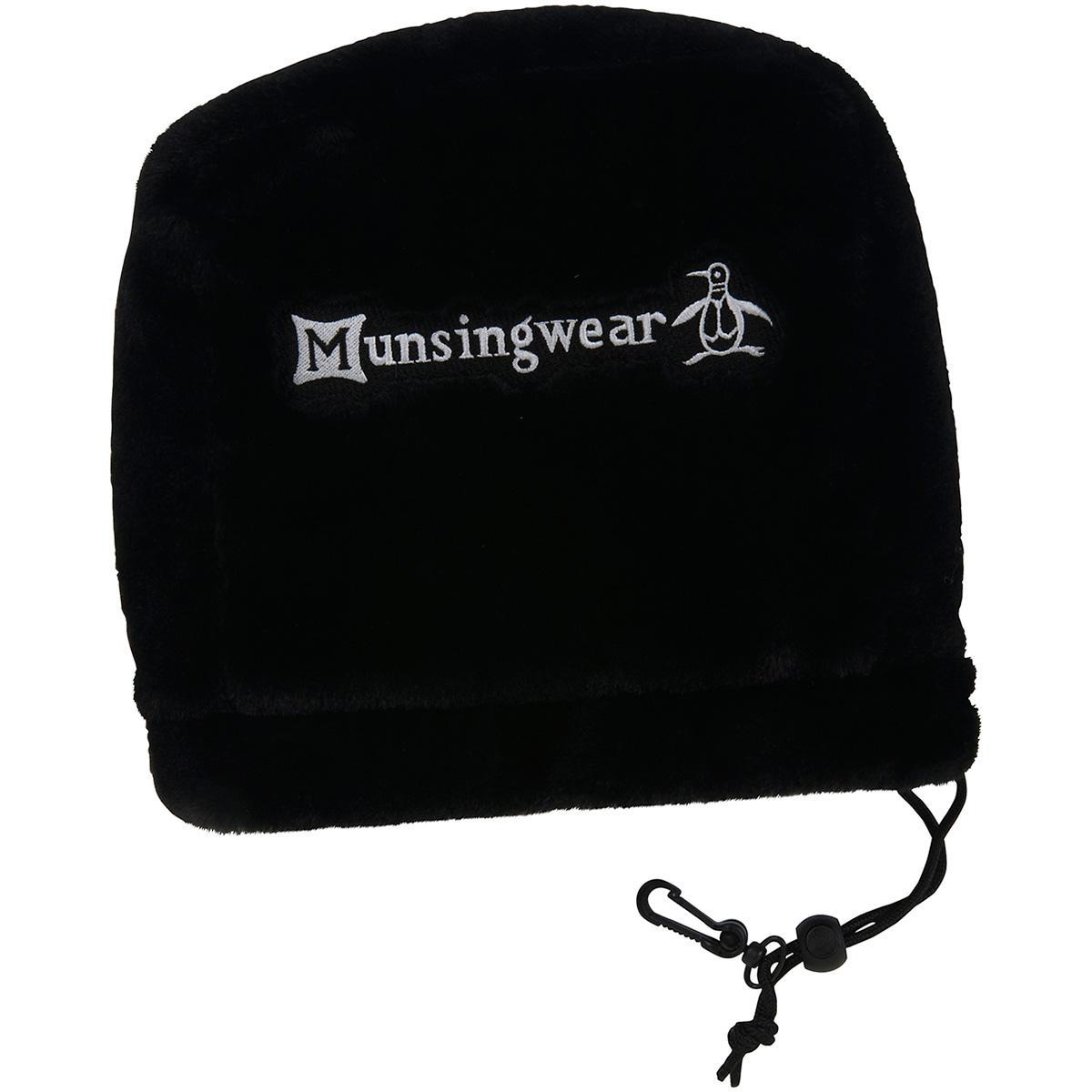 13時までであす楽対応 マンシングウェア Munsingwear アイアンカバー