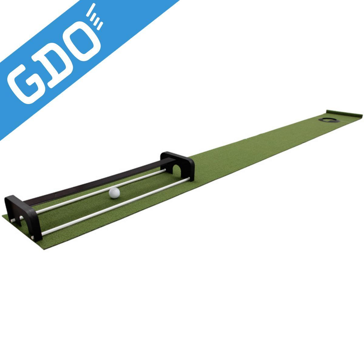 ゴルフ トレーニング用具 GDO 授与 配送員設置送料無料 GOLF ソーコー ST-001 ワンピンマスターセット