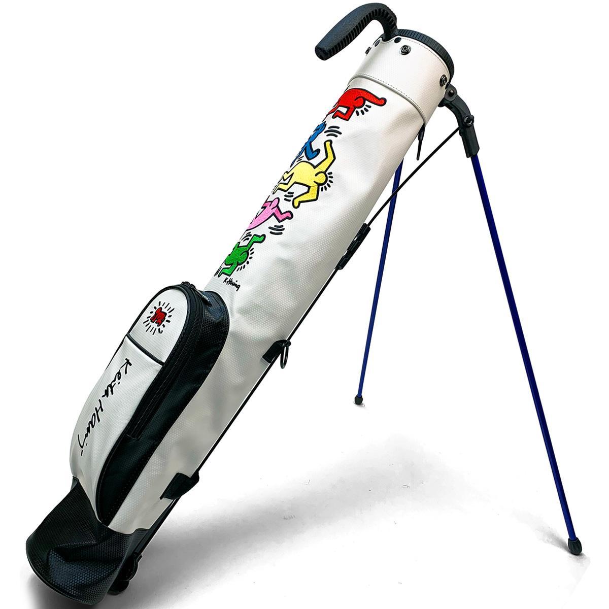 【11/30(土)0時~23時59分まで!最大2400円OFFクーポン配布♪】キース・ヘリング Keith Haring スタンドクラブケース