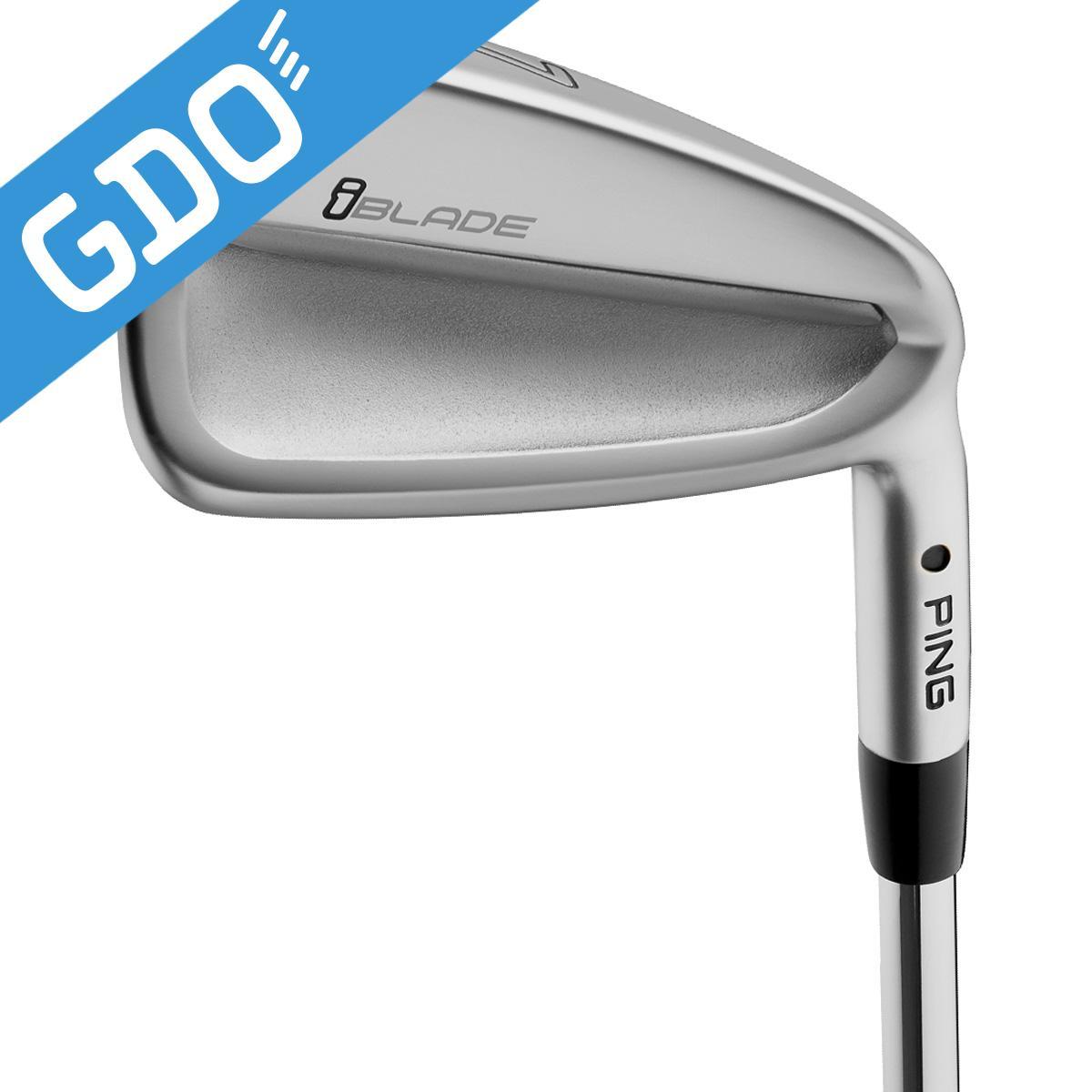 ピン i BLADE アイ ブレード アイアン(6本セット) CFS J50 シャフト:CFS J50[ゴルフ用品 ゴルフ ボール ゴルフボール golf gdo ギフト 通販 ]