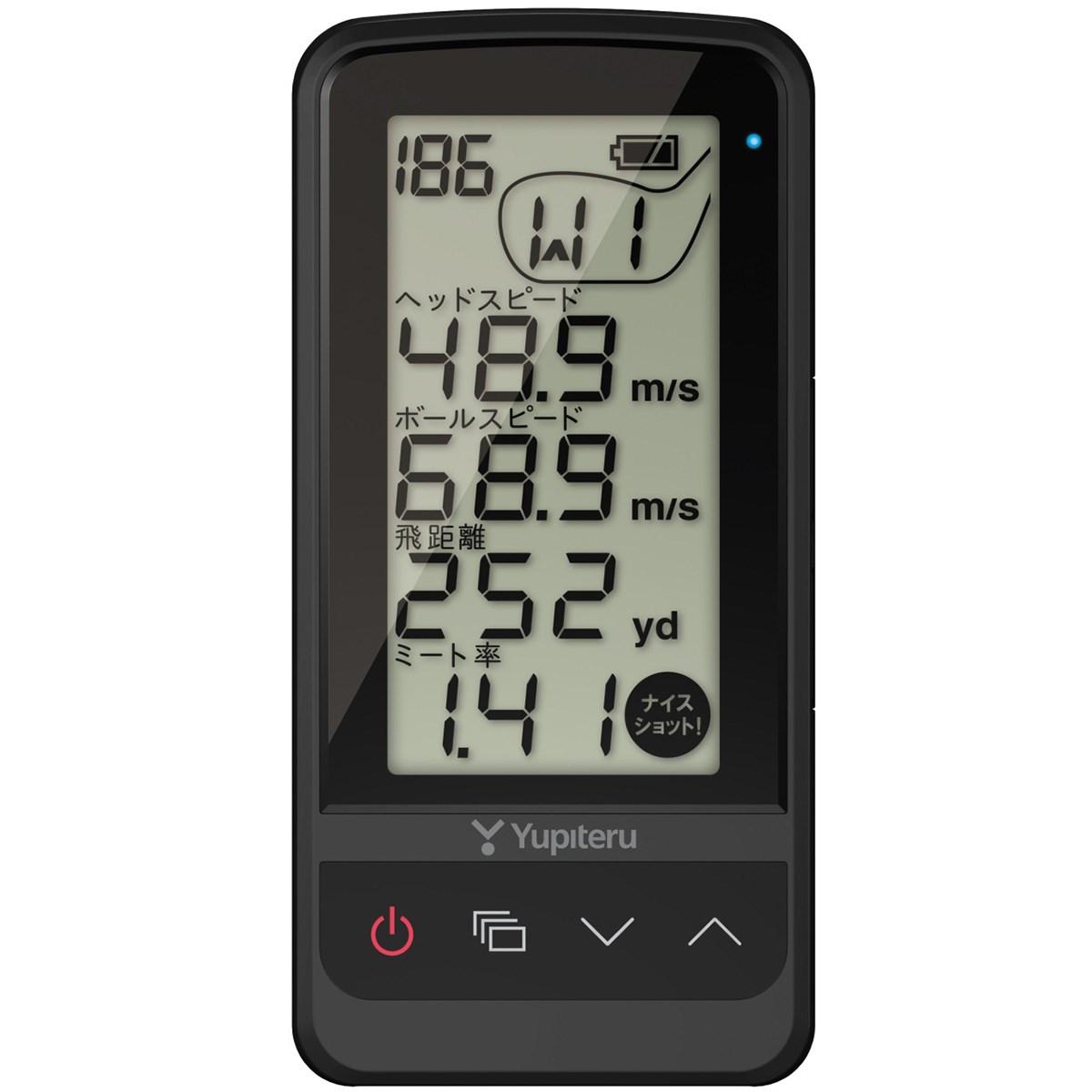 ユピテル YUPITERU ゴルフスイングトレーナー GST-7 BLE[ゴルフ用品 ゴルフ 距離測定器 gdo]