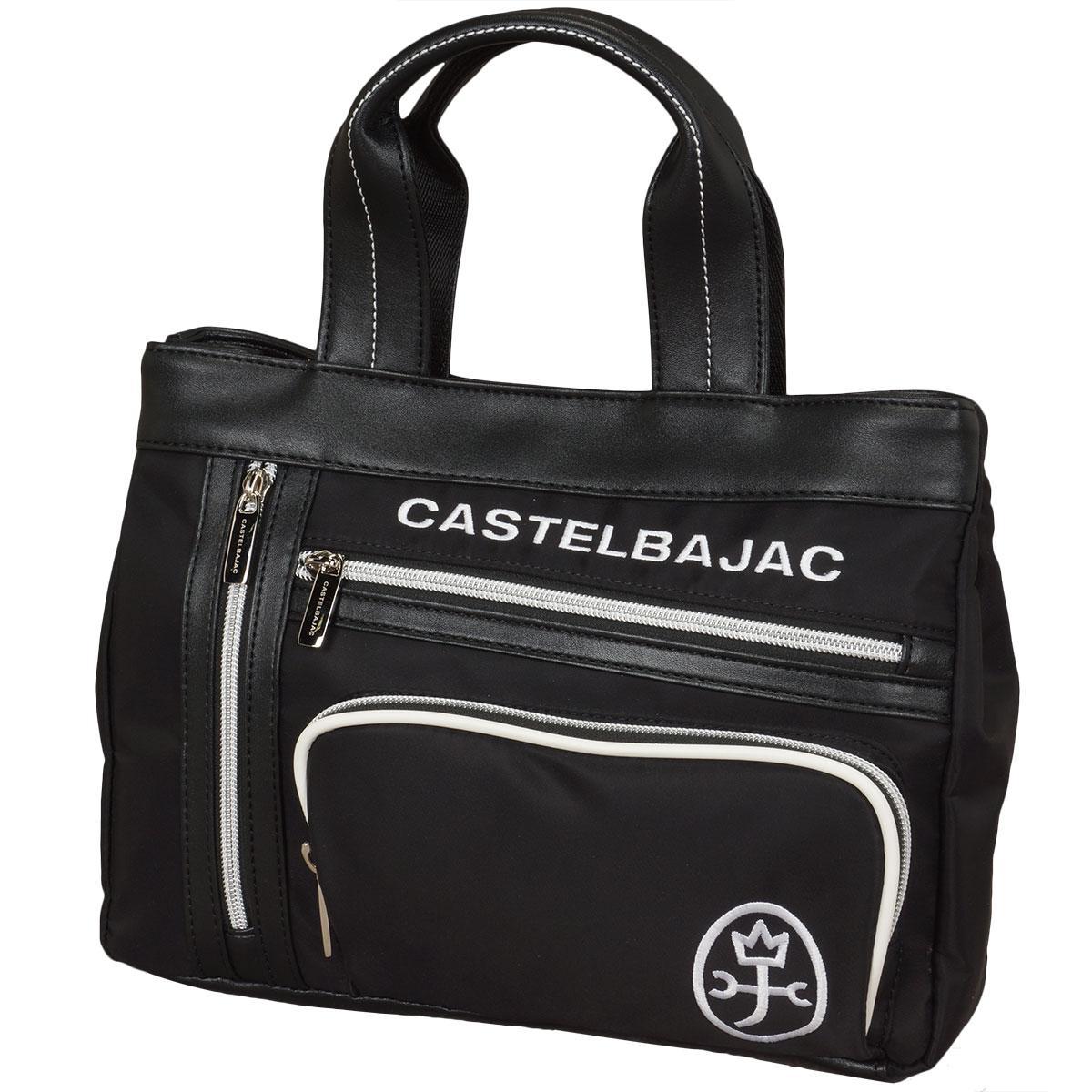 【4/14(日)までお得なクーポン配布中♪】カステルバジャック CASTELBAJAC カートバッグ