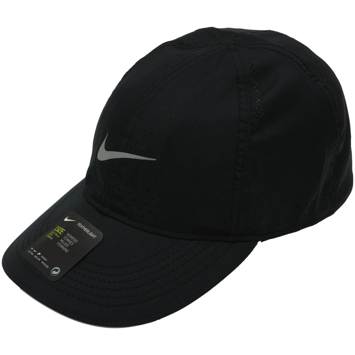 13時までの注文であす楽対応 在庫一掃 土日祝も出荷可 ナイキ NIKE フェザーライト ラン ゴルフウェア ゴルフ 2021年 帽子 レディスレディース 高品質 キャップ