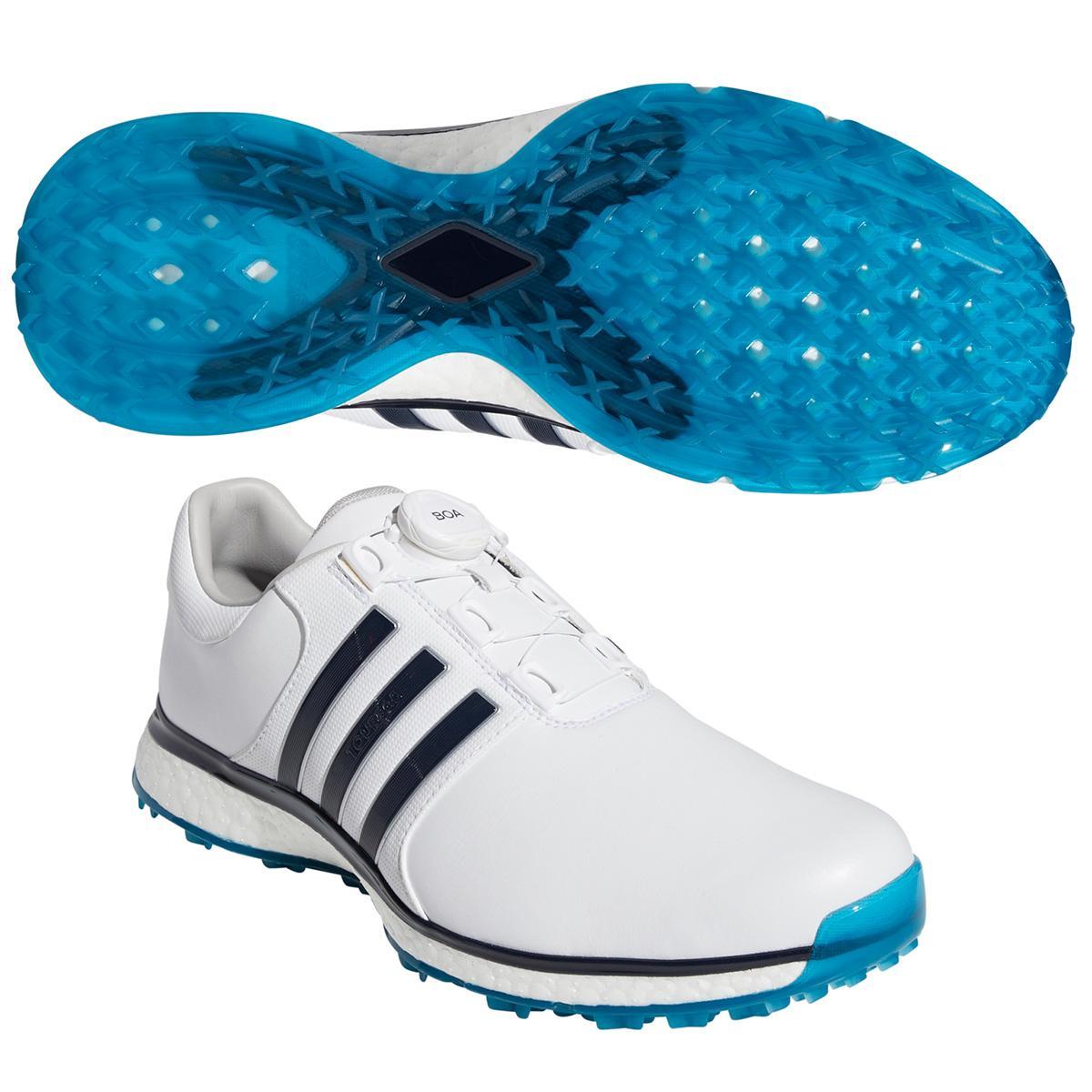 アディダス Adidas ツアー360 XT スパイクレス ボア シューズ