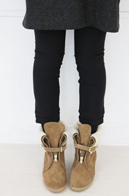 kmb(ケーエムビー)Boa付 Boots