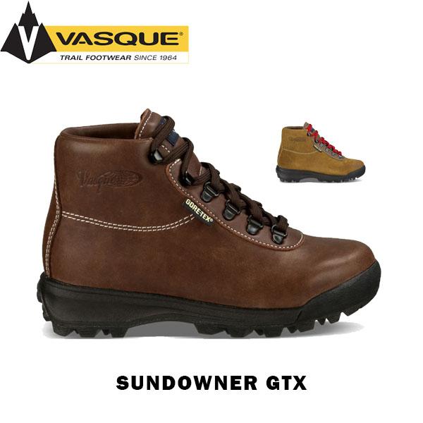 バスク レディース ブーツ Ws サンダウナーGTX 12743018 VASQUE VAS12743018
