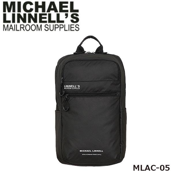 送料無料 マイケルリンネル リュック MLAC-05 約23L バックパック おしゃれ 通勤 通学 メンズ レディース 男女兼用 MICHAEL LINNELL MLAC05 国内正規品