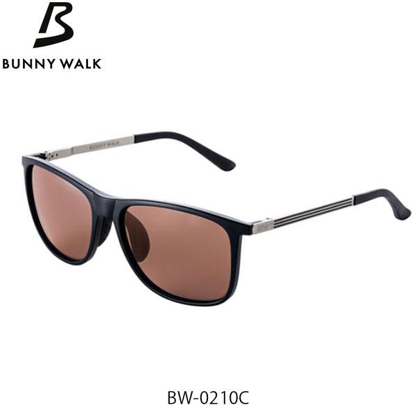 偏光グラス フィッシング 釣具 日本人の為の設計 BUNNY WALK 偏光サングラス バニーウォーク BLACK GLE4580274171447 MATTE BW-021 ショップ POPUP LENS HC-BROWN BW-0210C 35%OFF