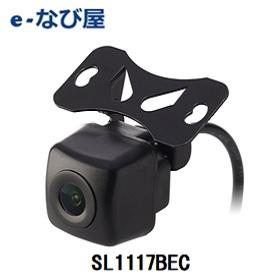 SL1117BEC ソーリン バックカメラRCA入力
