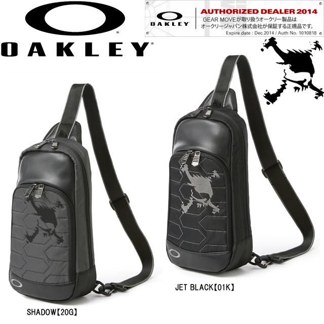 gearmove | Rakuten Global Market: OAKLEY Oakley SKULL PADDED SLING ...
