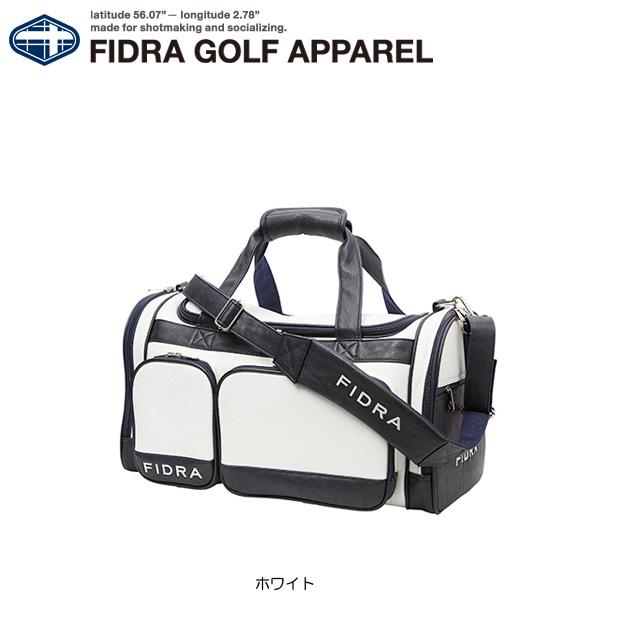 【送料無料】【2018年モデル】フィドラ FIDRA ボストンバッグ FI58GB52