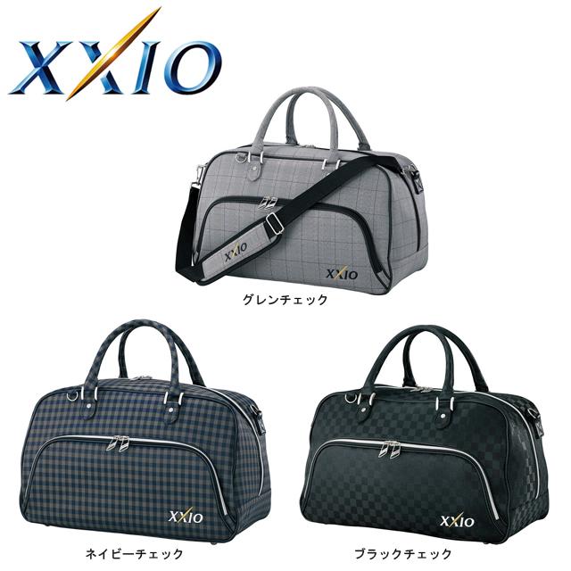 【送料無料】 ダンロップ ゼクシオ XXIO GGB-X093 ボストンバッグ