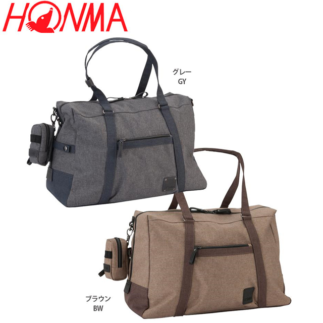 新しいスタイル 【送料無料 レディス】 ホンマ レディス BB-6606 ホンマ ボストンバッグ BB-6606, チョウセイムラ:fd06f7da --- business.personalco5.dominiotemporario.com