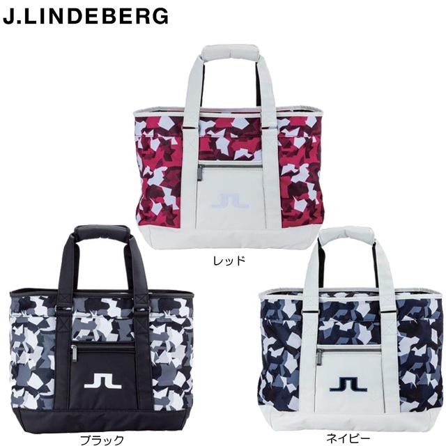 【送料無料】 J.LINDEBERG ジェイリンドバーグ トートバッグ JL-116T