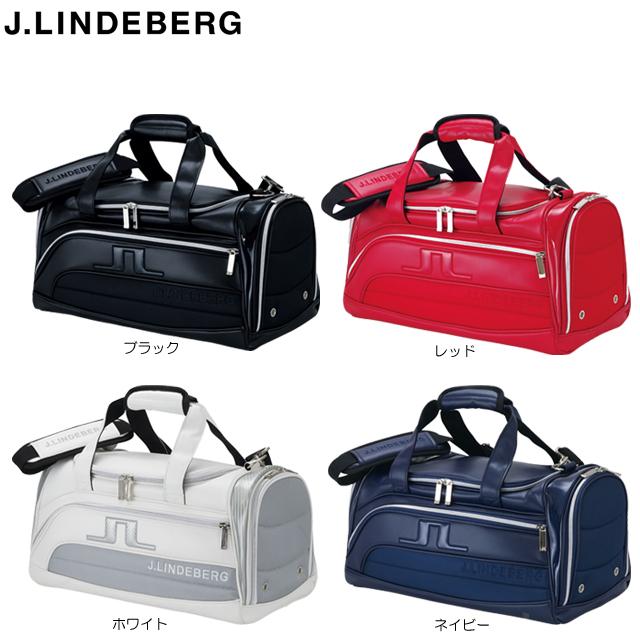 【送料無料】【2019年モデル】 J.LINDEBERG ジェイリンドバーグ ボストンバッグ JL-118