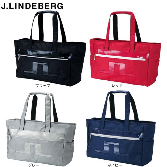 【送料無料】【2019年モデル】 J.LINDEBERG ジェイリンドバーグ トートバッグ JL-118T