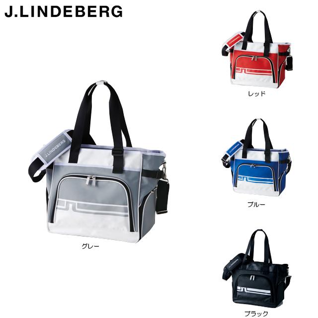 【送料無料】【2020年モデル】 J.LINDEBERG ジェイリンドバーグ トートバッグ JL-120T