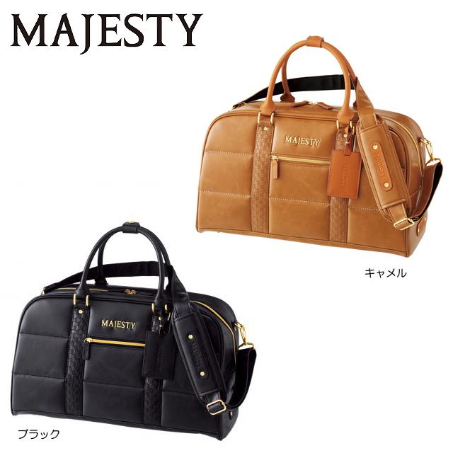 【送料無料】マルマン MAJESTY マジェスティ ボストンバッグ BB3643