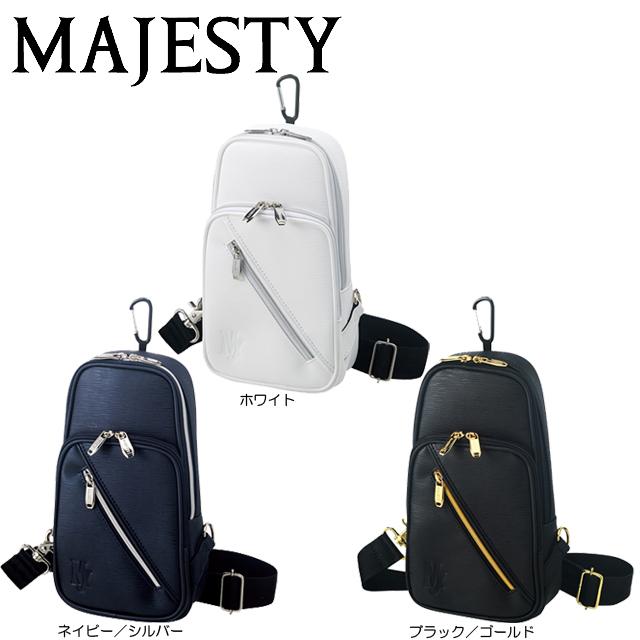 【送料無料】マルマン MAJESTY マジェスティ ラウンドバッグ SB3748