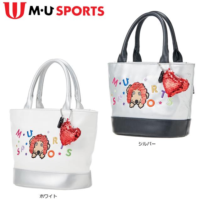 【送料無料】【2019年モデル】 MU SPORTS ポーチ 703P6000