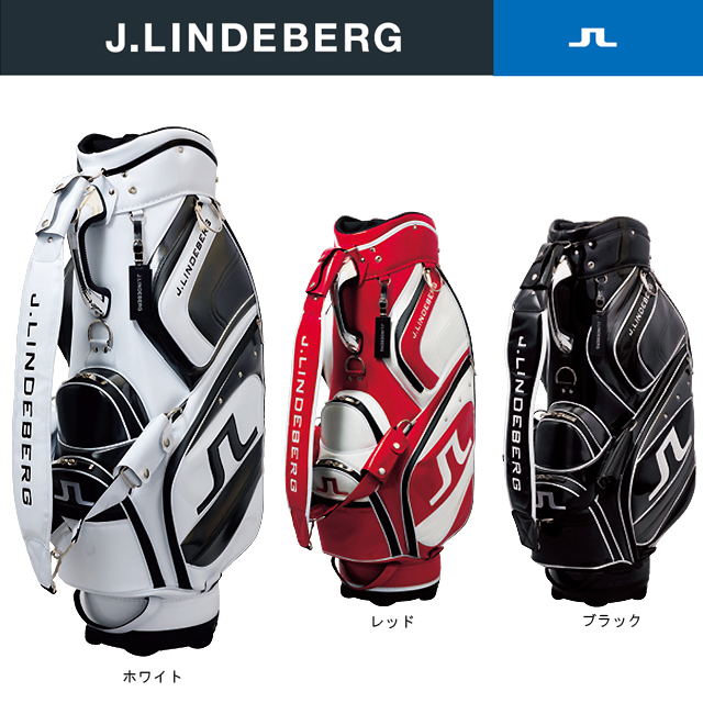 J.LINDEBERG jalindbergh 高尔夫球袋 JL-011 (P)