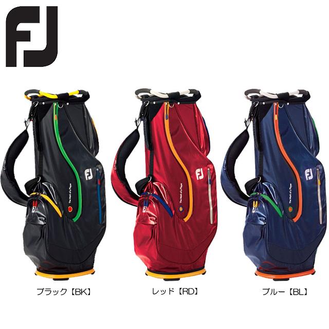 【送料無料】FOOTJOY フットジョイ FJ ライトカートバッグ キャディバッグ FJCB1707