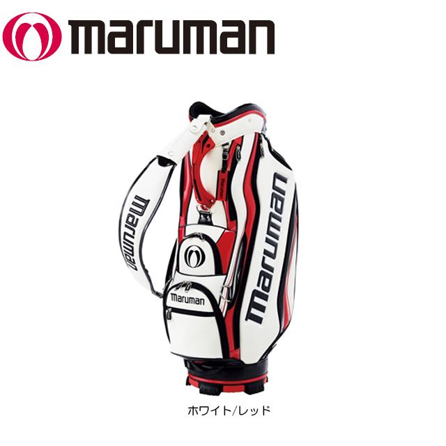 【送料無料】マルマン チャンピオンバッグ キャディバッグ CB2671