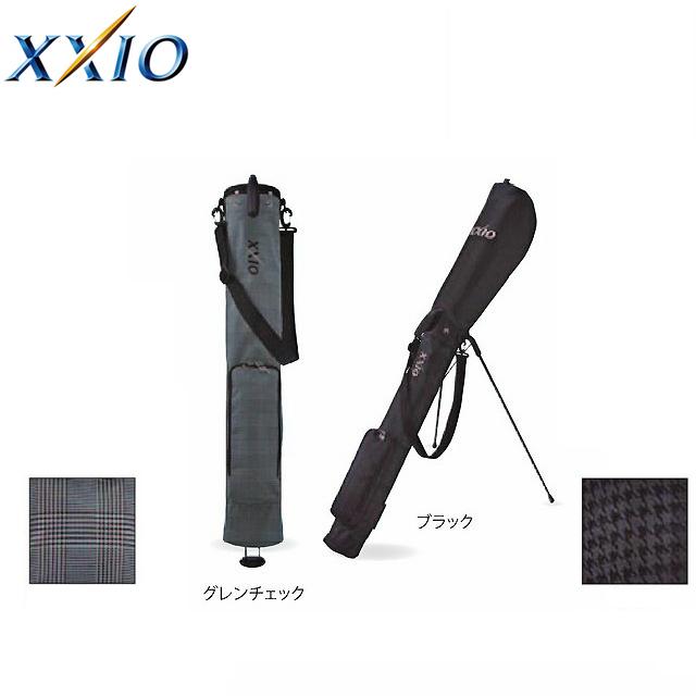 【送料無料】 ダンロップ ゼクシオ XXIO GGC-X074 スタンド付 クラブケース